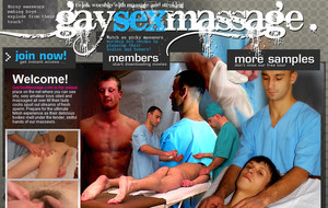 Visit Gay Sex Massage