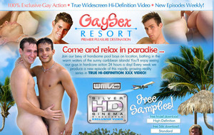Visit Gay Sex Resort