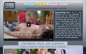 Visit Gays Fuck Guys