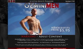 Visit Gemini Men