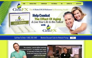 Visit Gen FX