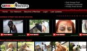 Visit German Streets