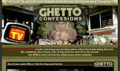 Visit Ghetto Confessions