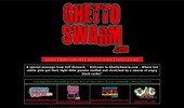 Visit Ghetto Swarm