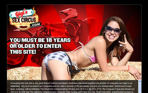 Visit Gigi`s Sex Circus