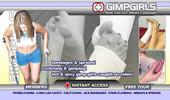 Visit Gimp Girls