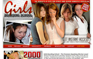 Visit Girls Boarding School