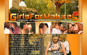 Visit Girls For Matures