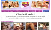 Visit Girls Love Toys