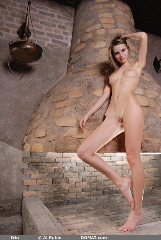 Goddess Nudes / Irin
