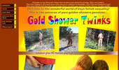 Visit Gold Shower Twinks