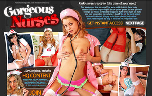 Visit Gorgeous Nurses