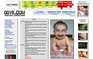 Visit Goyk.com