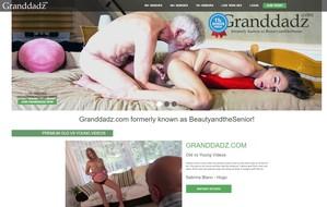 Visit Granddadz.com