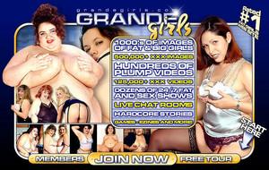 Visit Grande Girls