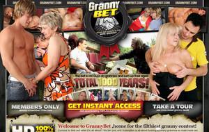 Visit Granny Bet