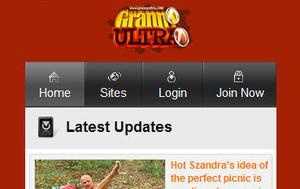Visit Granny Ultra Mobile