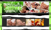 Visit Green Card Cuties