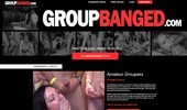 Visit Group Banged