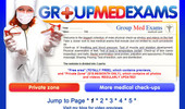 Visit Group Med Exams