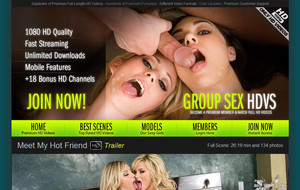 Visit Group Sex HDVs