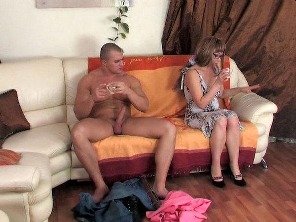 Mature wives blowjobs