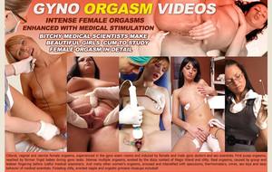 Visit Gyno Orgasm Videos