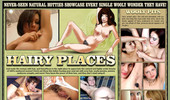 Visit Hairy Places
