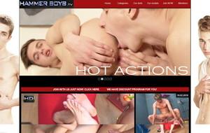 Visit Hammer Boys