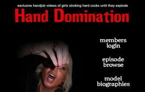 Visit Hand Domination