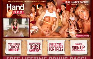 Visit Hand Sex
