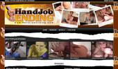 Visit Handjob Ending