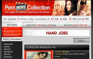 Visit HandJob Movie Collection