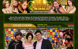 Visit Handjob Winner