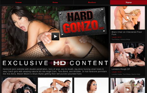 Visit Hard Gonzo