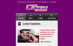 Visit Hard Latin Gays Mobile