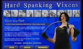 Visit Hard Spanking Vixens