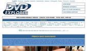 Visit Hardcore DVD Explorer