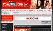 Visit Hardcore Movie Collection