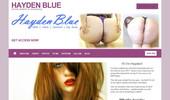 Visit Hayden Blue