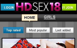 Visit HD Sex 18 Mobile