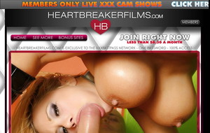 Visit Heart Breaker Films