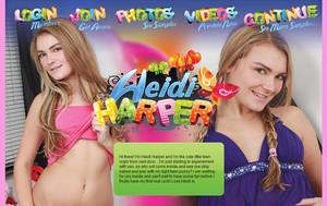 Visit Heidi Harper
