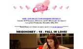Visit Heidi Honey