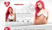 Visit Hello Harley Rose
