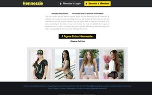 Visit Hennessie.com