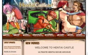 Visit Hentai Castle