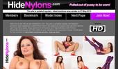 Visit Hide Nylons