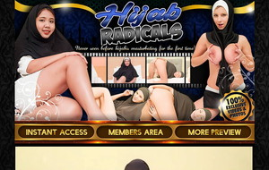 Visit Hijab Radicals