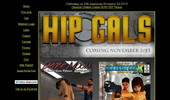Visit Hip Comix